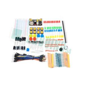 E24 Electronic Fun Kit Bundle (235 шт.)