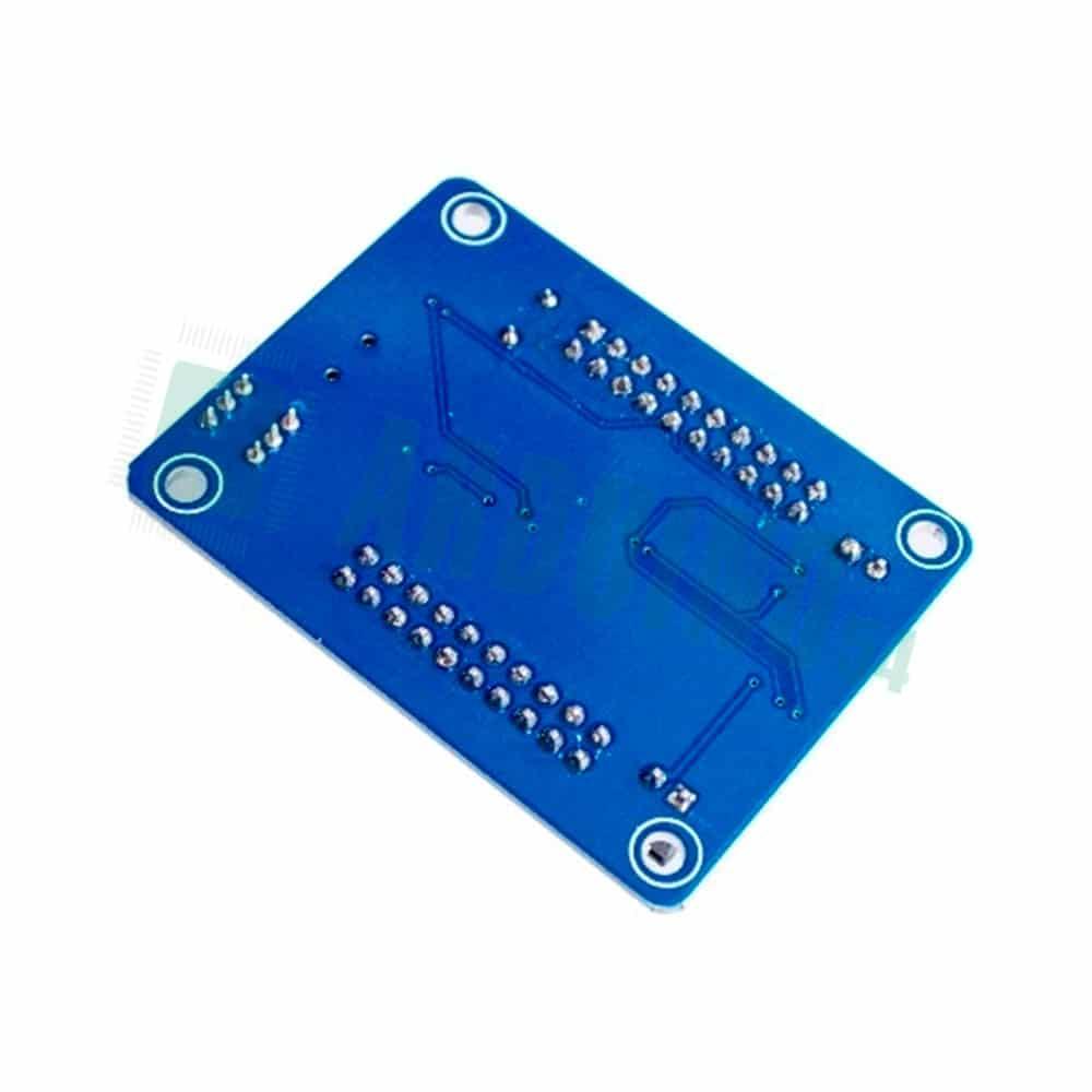 Логический анализатор, отладочная плата CY7C68013A EZ-USB FX2LP