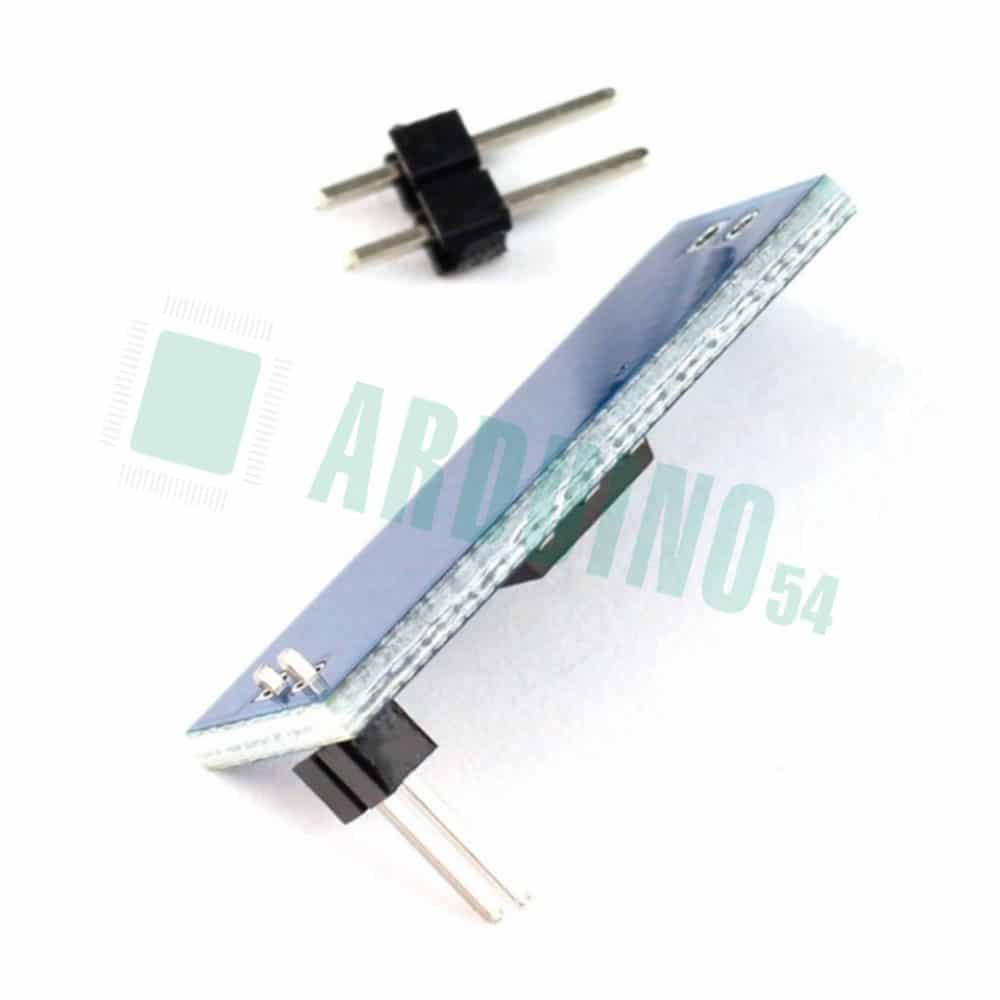 AMS1117 5V DC-DC понижающий преобразователь питания StepDown