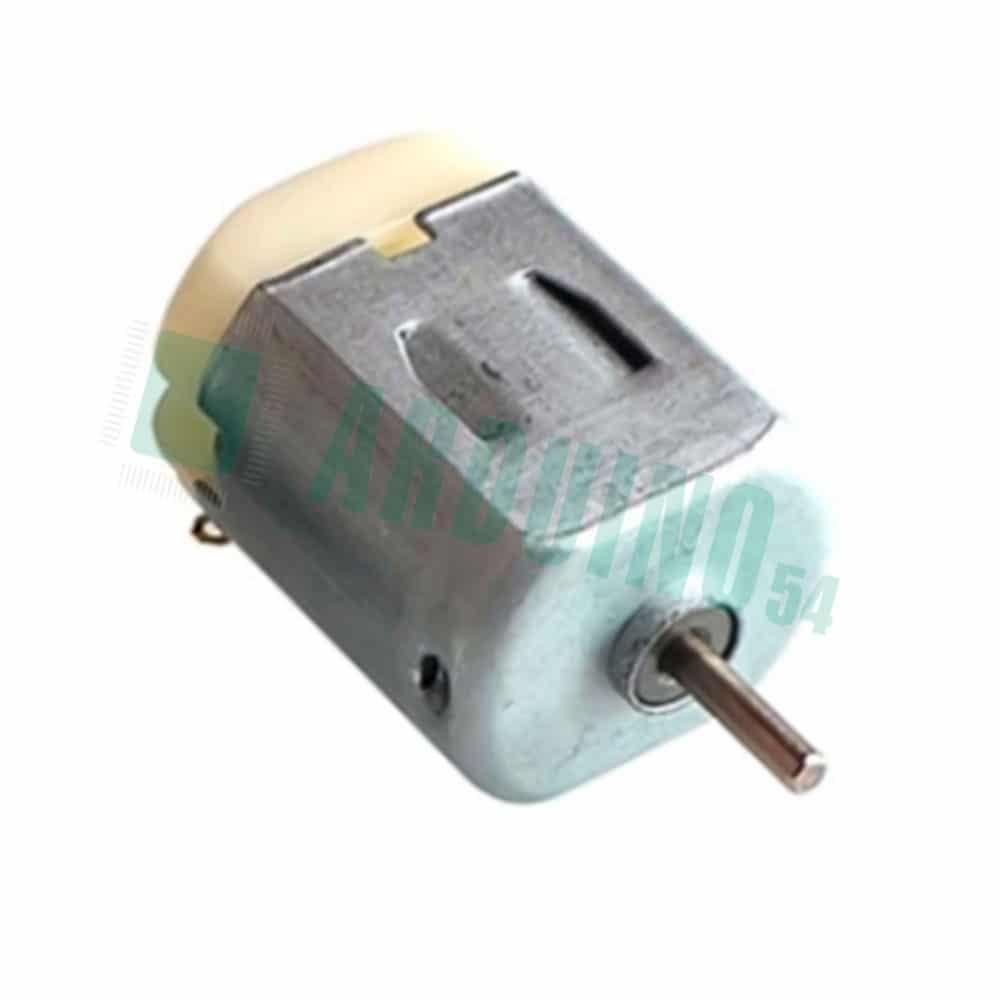 Мини микро мотор R130 DC 3V