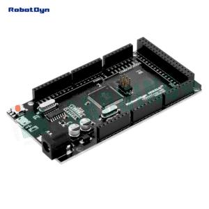 Arduino Mega 2560 CH340G/ATmega2560-16AU, Micro-USB, RobotDyn