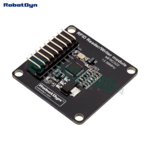 RFID Reader/Writer, NFC модуль, MFRC522. (standart)