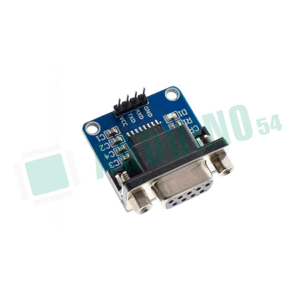 Конвертер интерфейсов RS232 в TTL, MAX3232
