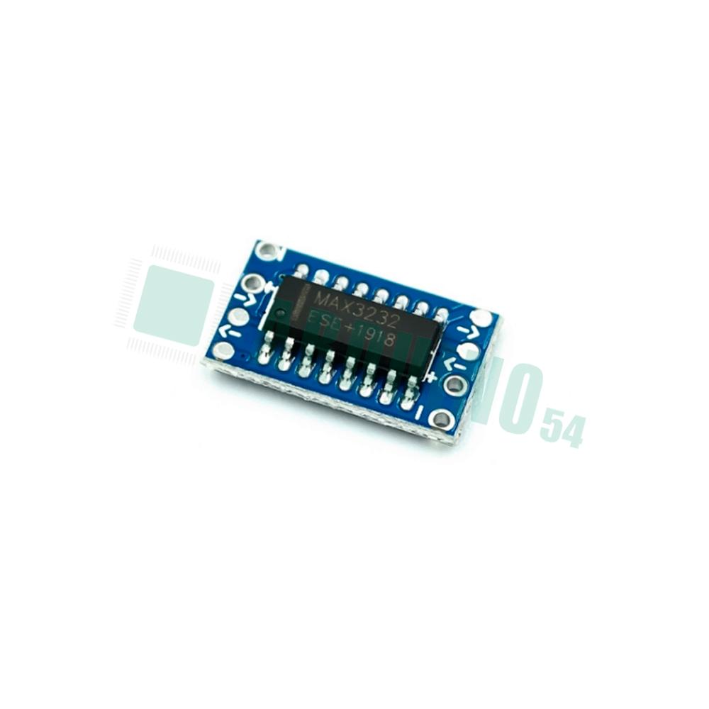 Конвертер RS232 – TTL, MAX3232