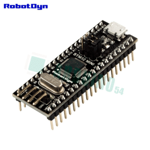 Плата Black Pill APM32F103CB 128KB Flash ARM Cortex M3 с Arduino bootloader
