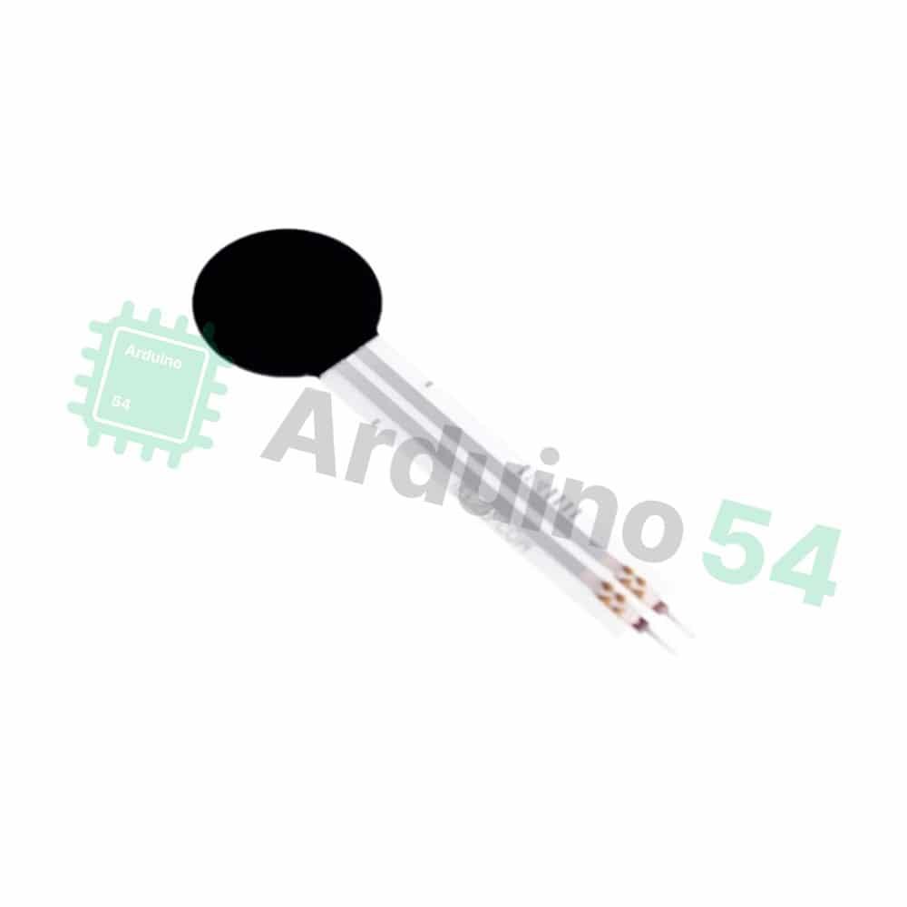 Датчик силы давления резистивный FSR402 (12мм)