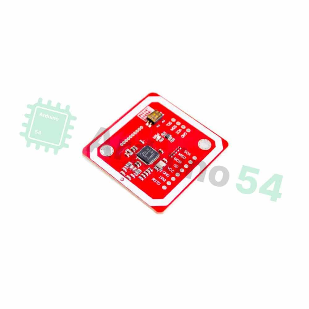 Модуль PN532 RFID NFC + метка брелок S50 13.56 МГц