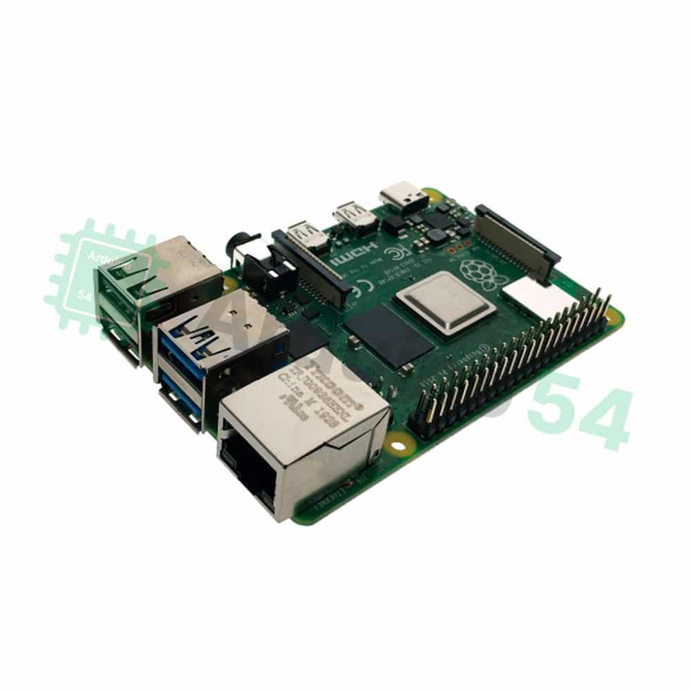 Raspberry Pi 4 Model B (4GB)