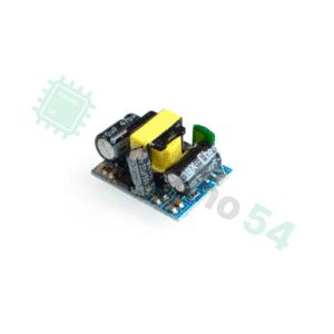 AC-DC блок питания (5В, 700мА, 3Вт)