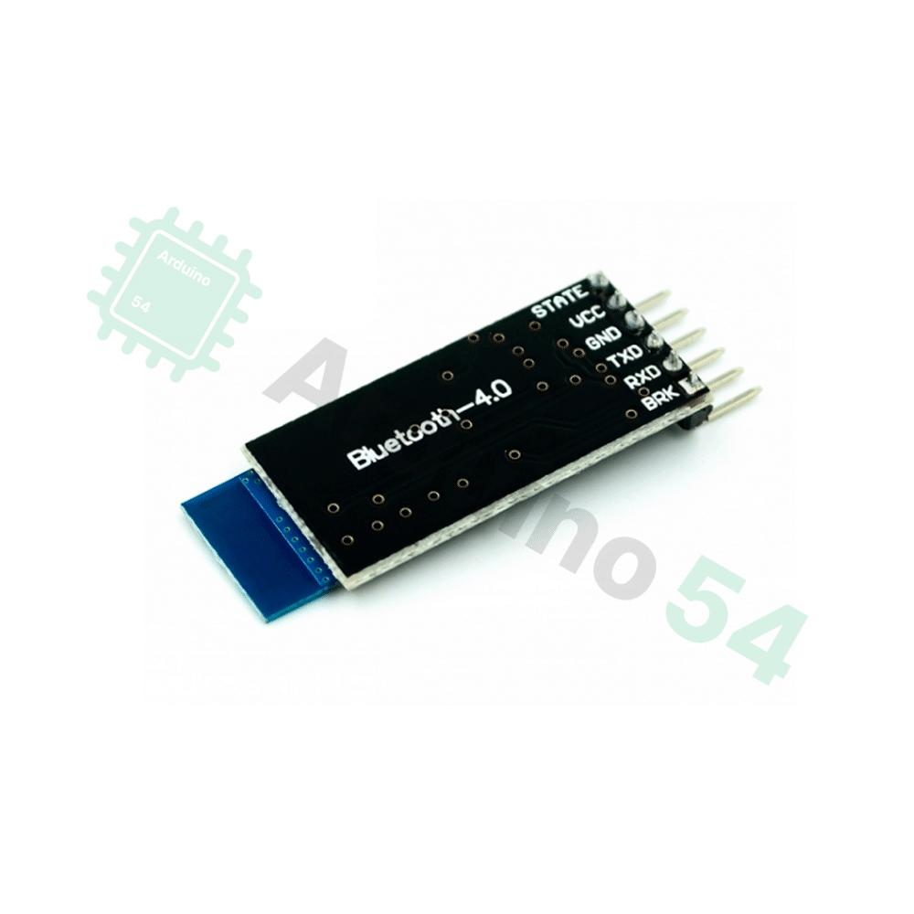 Bluetooth модуль BLE 4.0 на базе CC2540 CC2541 (HM-10)