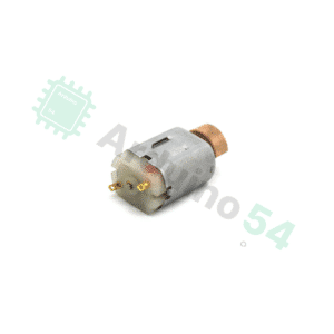 Мини вибромотор J648 030, 3V, 6500 (об/мин)